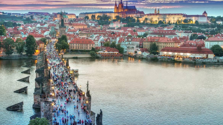 Nemovitosti Praha – Mimořádné příležitosti naší metropole