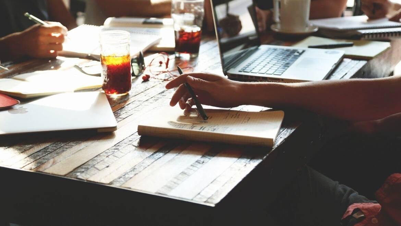 Základní kroky při založení firmy